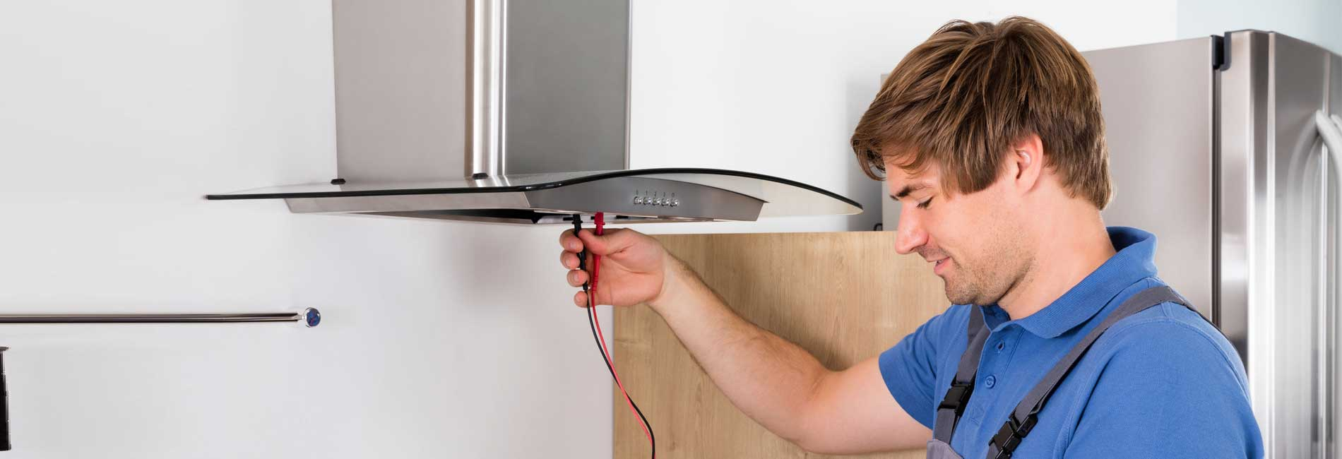 Whirlpool Chimney Repair in Kovalam