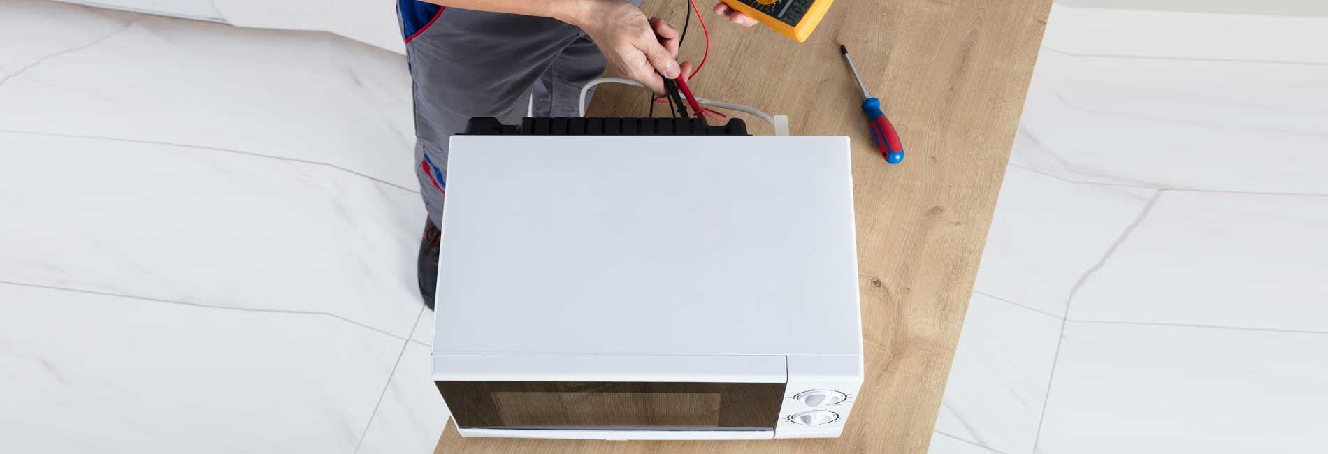 Microwave Oven Repair in Alwarthirunagar