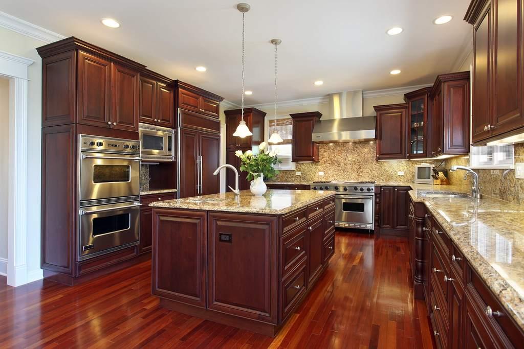 Modular Kitchen Design 2 Part 94