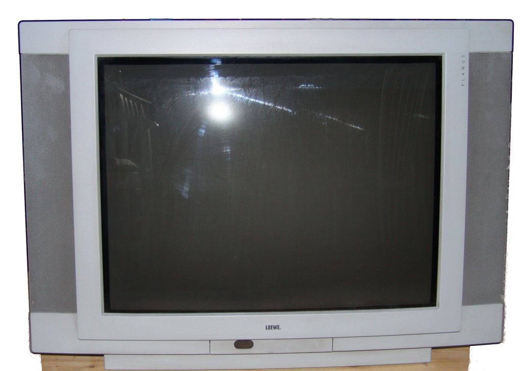 CRT TV Repair Service in Santhome