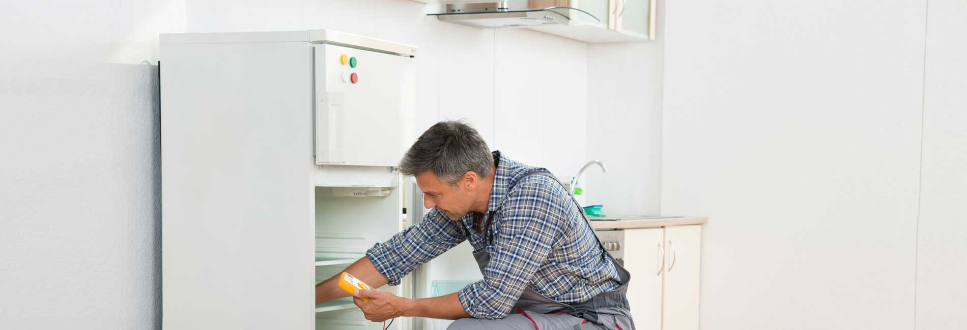 Refrigerator Repair in George Town