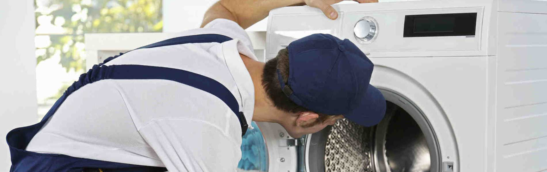 Whirlpool Washing Machine Service in Mogappair East